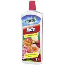 AGRO hnojivo AGRO kapalné pro růže 1l
