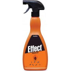EFFECT insekticit univerzální s rozprašovačem 500ml