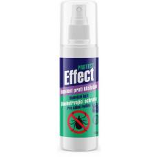 EFFECT repelent proti klíšťatům 100ml EFFECT PROTECT