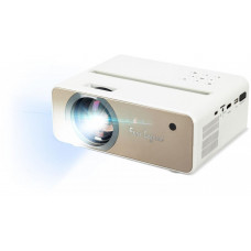AOpen Projektor QF12, přenosný LED, 1080p, 100 ANSI, 1000:1, HDMI, USB, repro 1x5W, 1.3 Kg, WiFi