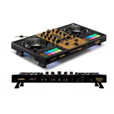 Hercules mixážní pult DJControl Inpulse 500 gold edition (4780917)