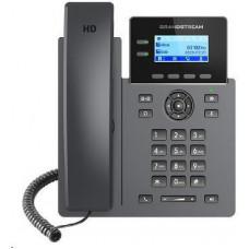 GRANDSTREAM GRP2602P SIP telefon, 2,21