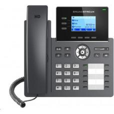 GRANDSTREAM GRP2604P SIP telefon, 2,48