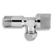 NOVASERVIS ventil rohový bez filtru 1/2x1/2