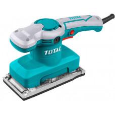 Total TF1301826 bruska vibrační, 320W, industrial