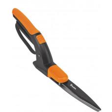BRADAS nůžky na trávu 36cm otočné 360st. teflon