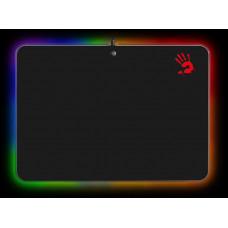 A4-tech A4tech Bloody MP-50RS, podložka pro herní myš s RGB podsvícením
