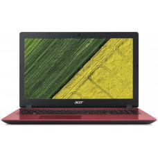ACER Aspire 3 (A315-32-P82M) N5000 Červená