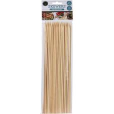 špejle bambus 30cmx4mm (50ks)