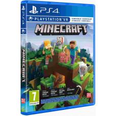 PS4 hra Minecraft Starter Col Refresh