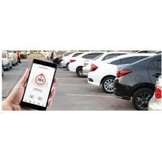 MIO Kamera do auta MIO MiVue 818 WIFI GPS, 1440P, LCD 2,7