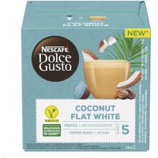 Krups NESCAFÉ Dolce Gusto Coconut Flat White 12 ks kapsle