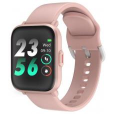 Sponge Smartwatch Watch One, růžové