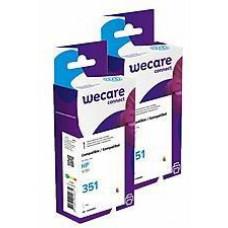 ARMOR W4 sada ink pro HP CB337E 2x14ml,3 barvy,CB337E
