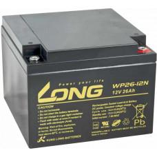 Long Baterie Long 12V 26Ah M5 (WP26-12N)