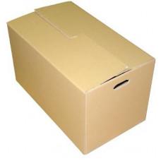 krabice kartonová 30x30x60cm