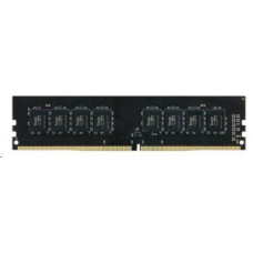 TEAMGROUP DIMM DDR4 8GB 2666MHz, CL18, Team ELITE (Bulk 1024*8)