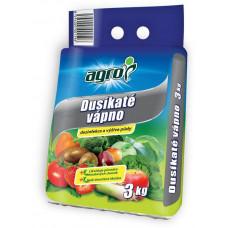 AGRO hnojivo Dusíkaté vápno 3kg