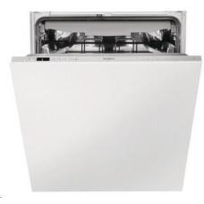 Whirlpool WIC 3C34 PFE S myčka nádobí vestavná
