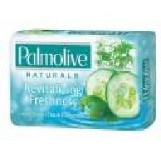 PALMOLIVE mýdlo PALMOLIVE Zelený čaj a okurka 90g