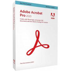 Adobe Acrobat Pro 2020 ENG MP (WIN+MAC)  Full