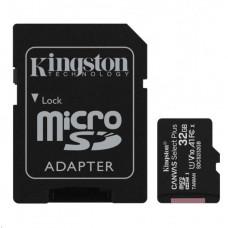 Raspberry Pi 16GB microSDHC Class 10 UHS-I U1 A1 s NOOBS & Raspberry Pi OS + SD adaptér