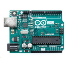Raspberry Arduino Uno Rev3, originál