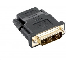C-TECH Adaptér C-TECH HDMI na DVI, F/M