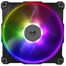 In Win CPU chladič AJ140 1PACK, 500-1400 RPM, 34 dBA, 100.45 CFM