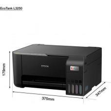Epson tiskárna ink EcoTank L3250, 3v1, A4, 1440x5760dpi, 33ppm, USB, Wi-Fi