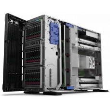 HP  PL ML350G10 3206R (1.9G/8C/11M/2133) 1x16G S100i 4-12LFF 1x500W iLo noDVD T4U NBD333