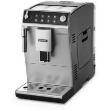 DE´LONGHI DeLONGHI Autentica ETAM 29.510.SB stříbrný (plnoautomatický kávovar)
