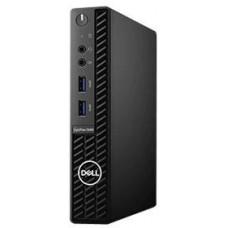 Dell OptiPlex MFF 3080/i3-10105T/4GB/128GB SSD/W10P/WiFi/3Yr NBD