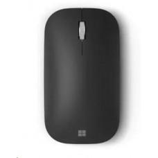 Microsoft MS Modern Mobile Mouse Bluetooth black