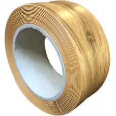 páska podlahová samolepicí 52mm/5m PVC dub wild