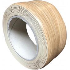 páska podlahová samolepicí 52mm/5m PVC dub přírodní
