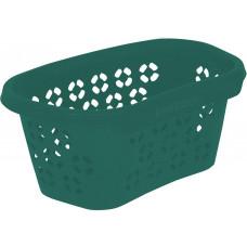 KEEEPER koš na čisté prádlo ECO 57,5x38x26,5 cm PH mix barev