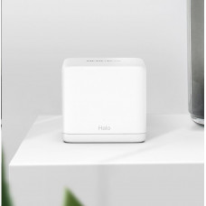 MERCUSYS Halo H30G(3-pack) 1300Mbps Home Mesh WiFi system