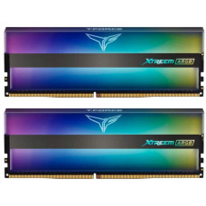 TEAMGROUP DIMM DDR4 16GB 3200MHz, CL14, (KIT 2x8GB), T-FORCE XTREEM ARGB Gaming