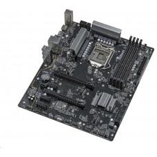 ASRock H570 PHANTOM GAMING 4 (intel 1200, 4xDDR4 4800MHz, 6xSATA3, 3x M.2, HDMI+DPort, 1xGLAN, ATX)