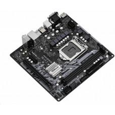 ASRock MB Sc LGA1200 H510M-HVS R2.0, Intel H510, 2xDDR4, 1xHDMI, 1xVGA, mATX
