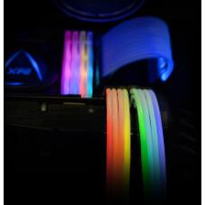 XPG ADATA XPG Prime ARGB prodlužovací kabel  VGA, RGB chip 12x 2, 222x28x15mm