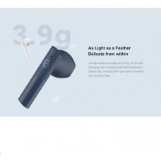 HAYLOU TWS EARBUDS T33 MORIPODS BLUE