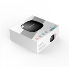 Hikvision externí SSD T100, 128GB, Portable, 540MB/s, USB 3.1 Type-C, černá