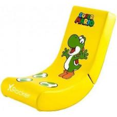 Nintendo herní židle Yoshi