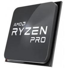 AMD cpu Ryzen 5 PRO 3350GE AM4 s grafikou Radeon (s chladičem, 3.3GHz / 3.9GHz, 4MB cache, 35W, 4