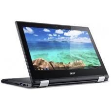 ACER Chromebook R 11 (C738T-C6P4) N3160 Černá