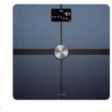 NOKIA Withings Body+ Full Body Composition WiFi Scale - Black