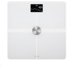 NOKIA Withings Body+ Full Body Composition WiFi Scale - White
