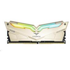 TEAMGROUP DIMM DDR4 16GB 3200MHz, CL14, (KIT 2x8GB), T-FORCE Night Hawk Legend RGB